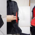 多機能カメラバッグ『off toco Backpack High-Grade Model』気に入った!