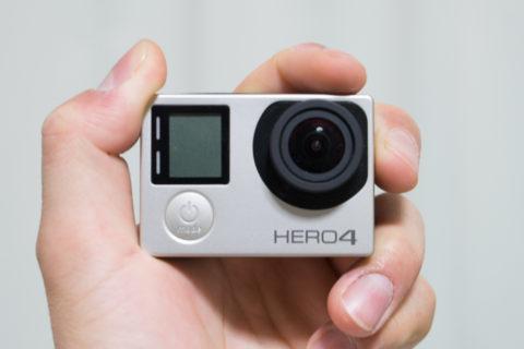 """GoPro買う前に考えたい""""種類別""""オススメ利用法 ~HERO4より""""5""""の方が安い!?~"""