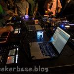 NIのイベント『NATIVE SESSIONS』で新製品とライブ見て、また楽曲製作やりたくなった