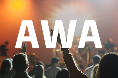 『AWA』無料プランが利用できる数少ない音楽サービス