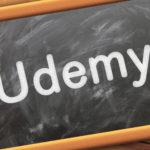 Udemy(ユーデミー)の動画学習で手軽に自分のペースで学ぶ